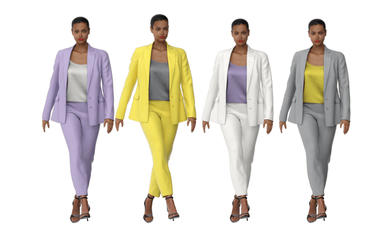 Optitex O/21 fashion design software