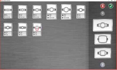 Bravo Simplified User Interface